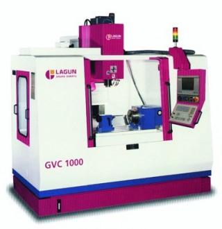 Fresadora CNC Lagun/Fagor 8055.